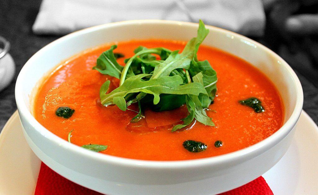 jak zagęścić pomidorową