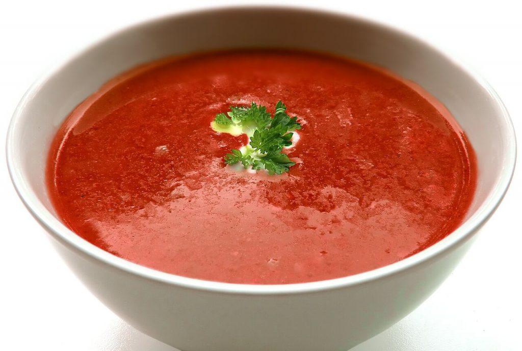 jaka śmietana do pomidorowej