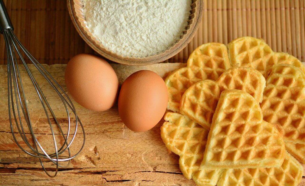 jak wykorzystać żółtka jaj