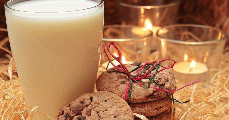 Jak zrobić mleko owsiane ? Mleko z płatków owsianych
