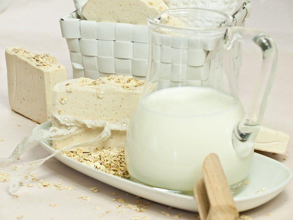 mleko ryżowe jak zrobić