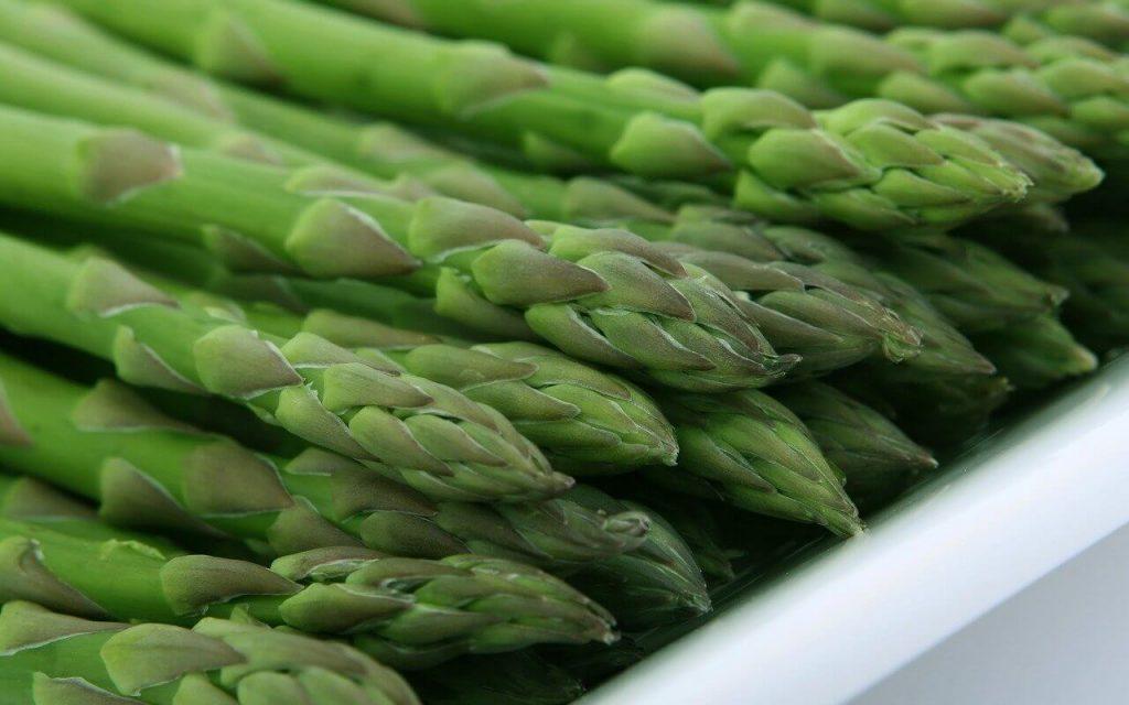jak przygotować szparagi