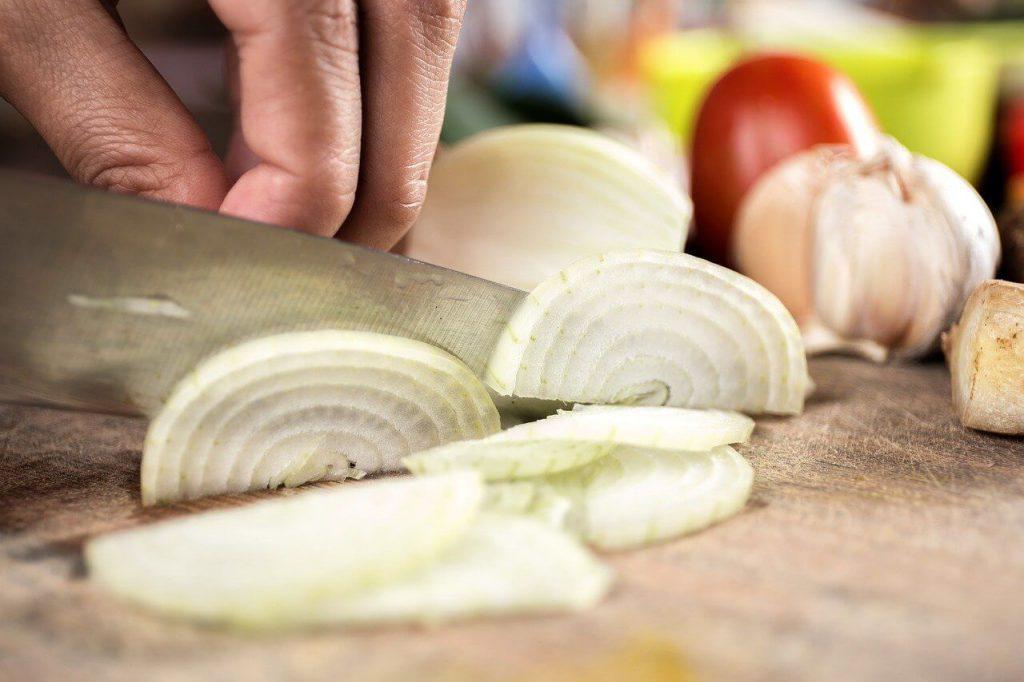 syrop z cebuli jak przechowywać