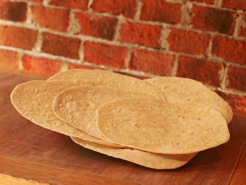 tortilla domowa jak zrobić