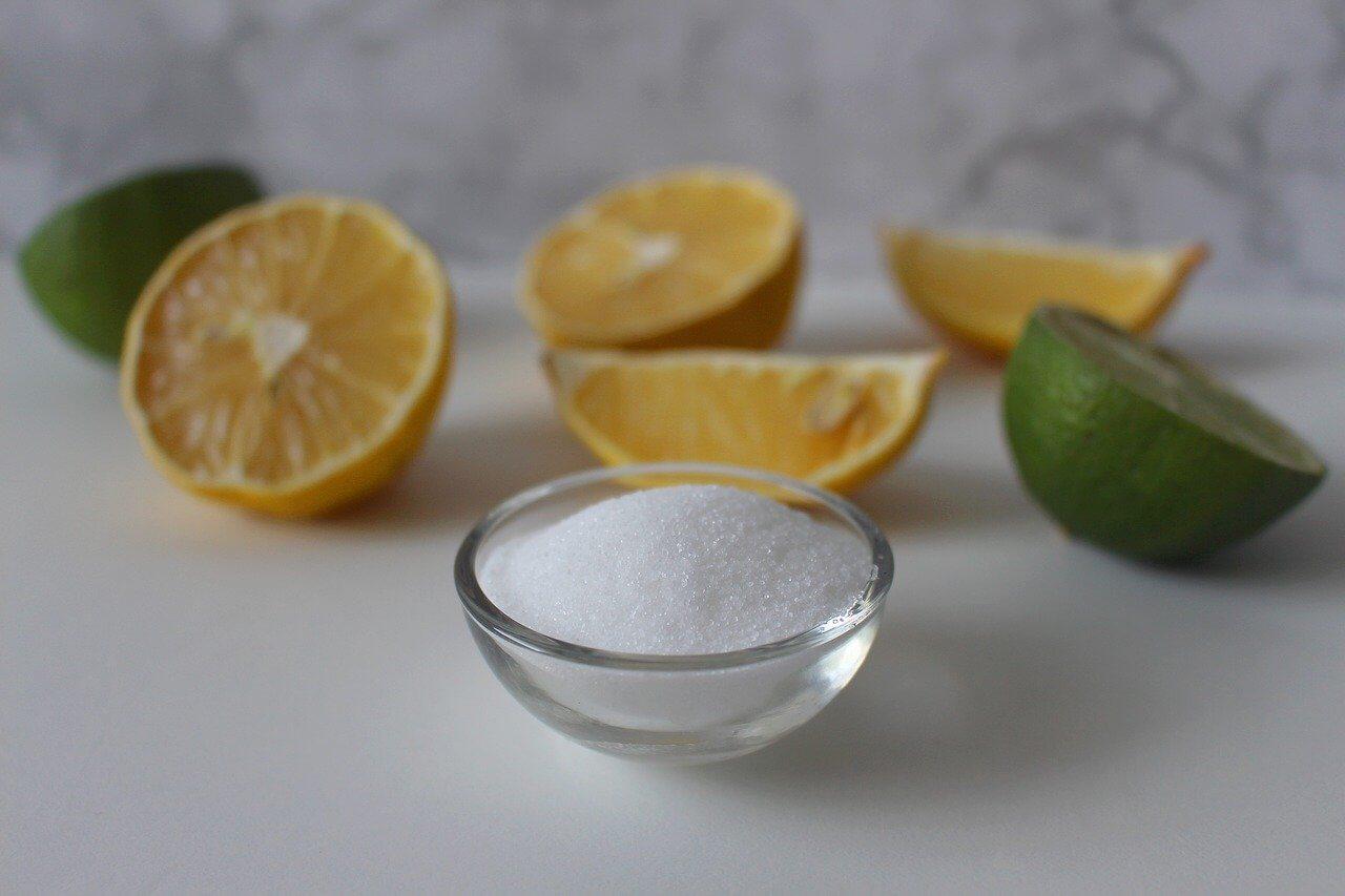 E330 – co to jest kwasek cytrynowy?
