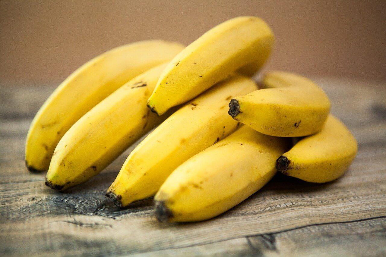 Jak przechowywać banany ? Dlaczego banany czernieją?