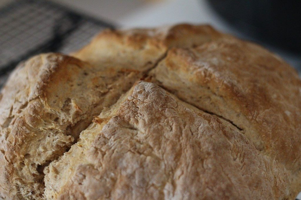 potrawy z czerstwego chleba