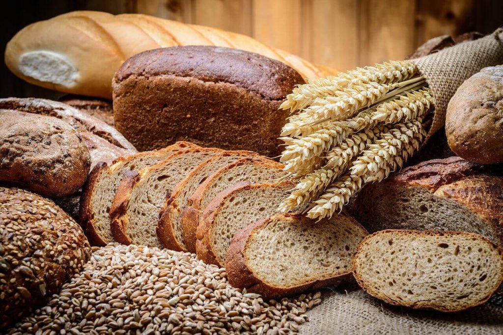 w czym przechowywać chleb